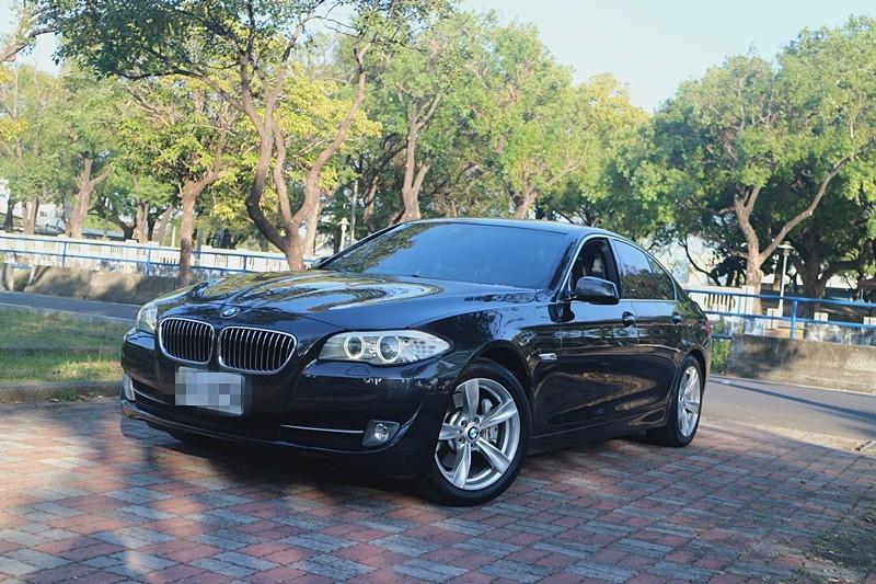 2010 BMW 寶馬 5-series sedan