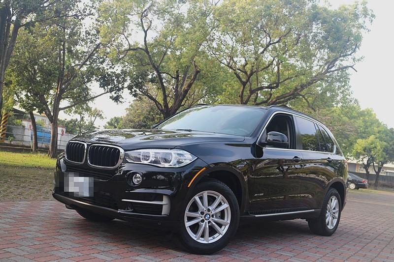 2015 BMW 寶馬 X5