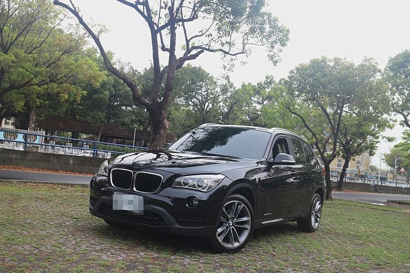 2014 BMW 寶馬 X1