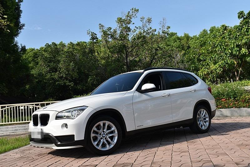 2015 BMW 寶馬 X1