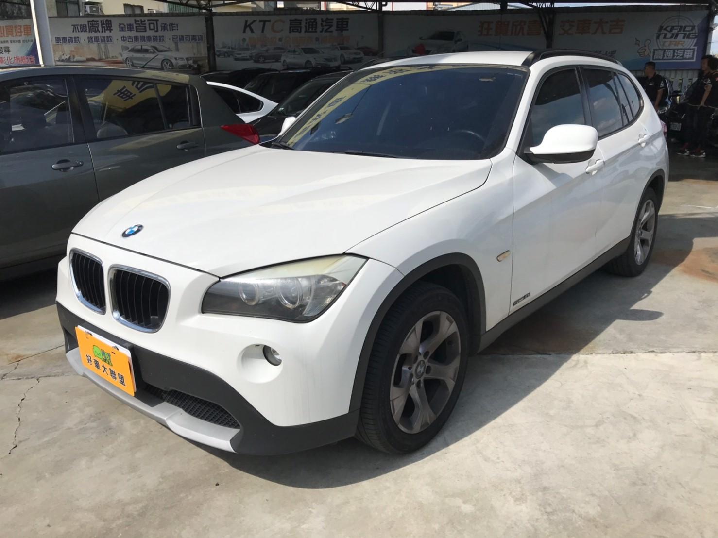 2011 BMW 寶馬 X1