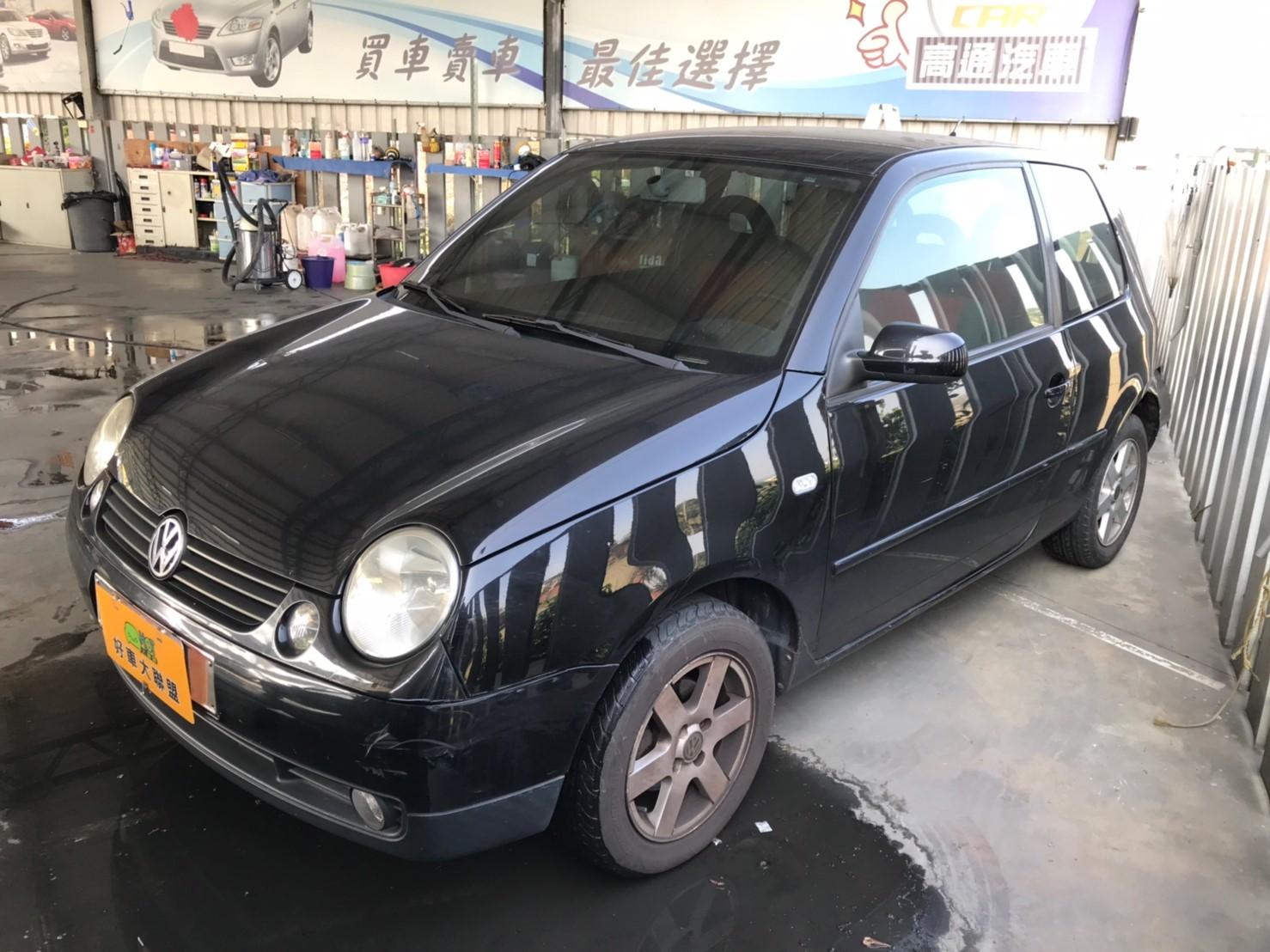 2005 Volkswagen 福斯 其他