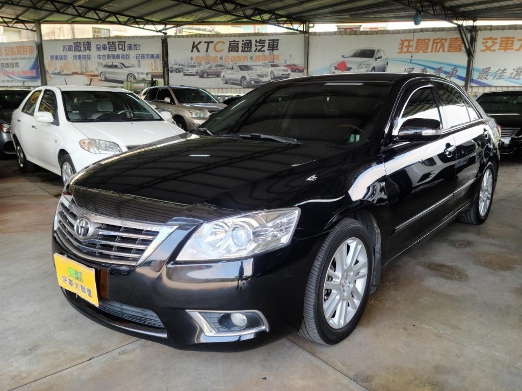 2011 Toyota 豐田 Camry