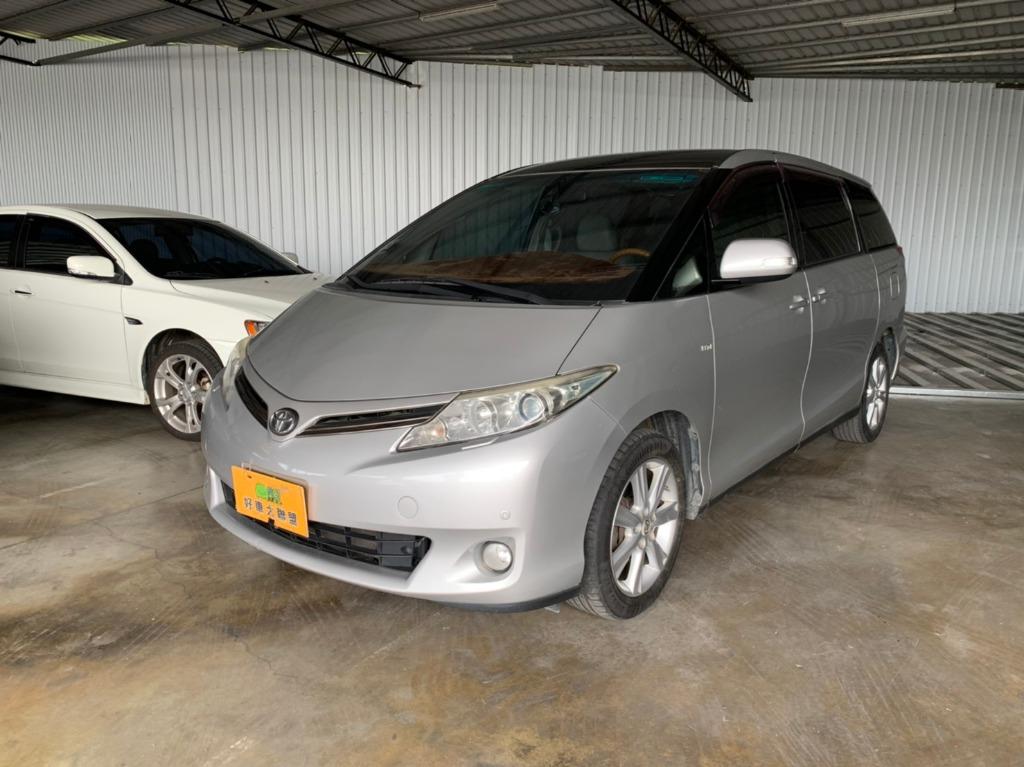 2009 Toyota 豐田 Previa