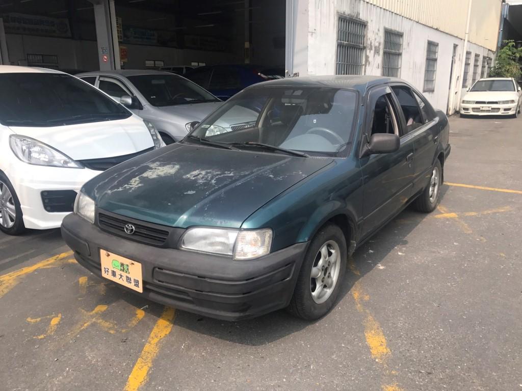 1998 Toyota 豐田 其他