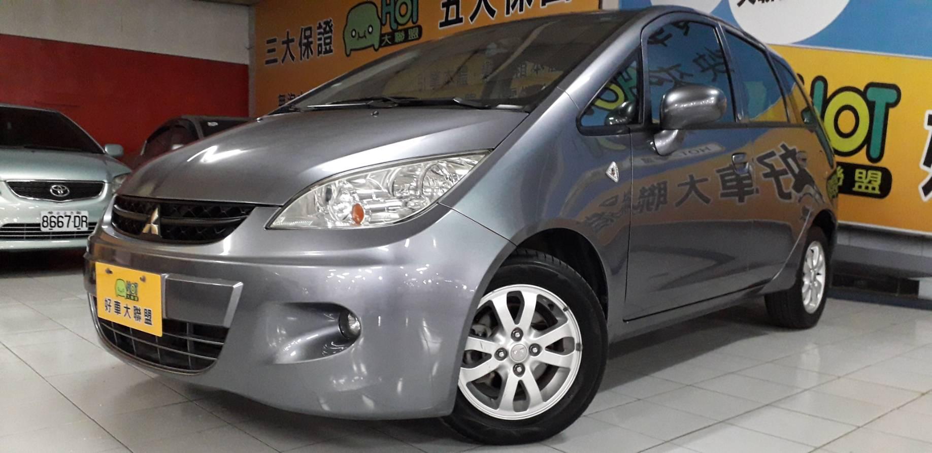 2010 Mitsubishi 三菱 Colt Plus