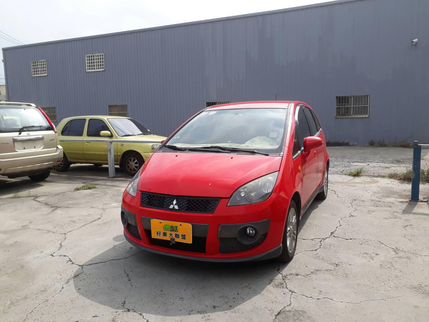 2011 Mitsubishi 三菱 Colt plus