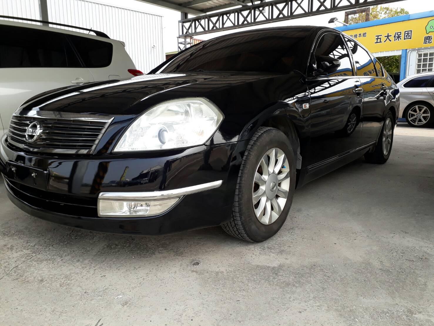 2009 Nissan 日產 Teana