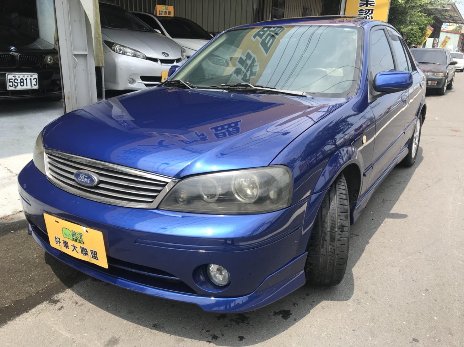 2006 Ford 福特 其他
