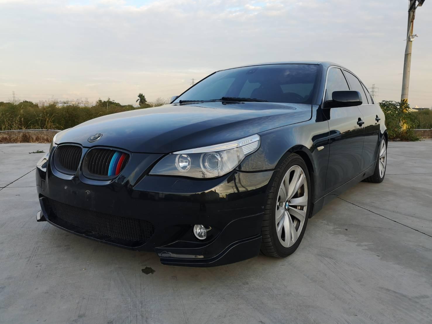 2004 BMW 寶馬 其他