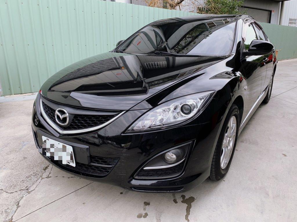 2010 Mazda 馬自達 6