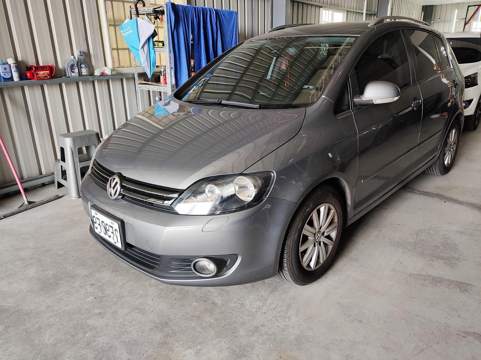 2010 Volkswagen 福斯 Golf Plus