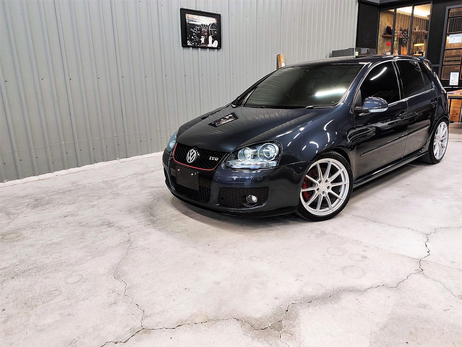 2009 Volkswagen 福斯 Golf gti