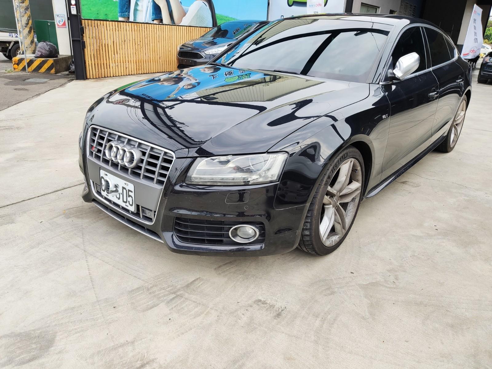 2010 Audi 奧迪 A5 sportback