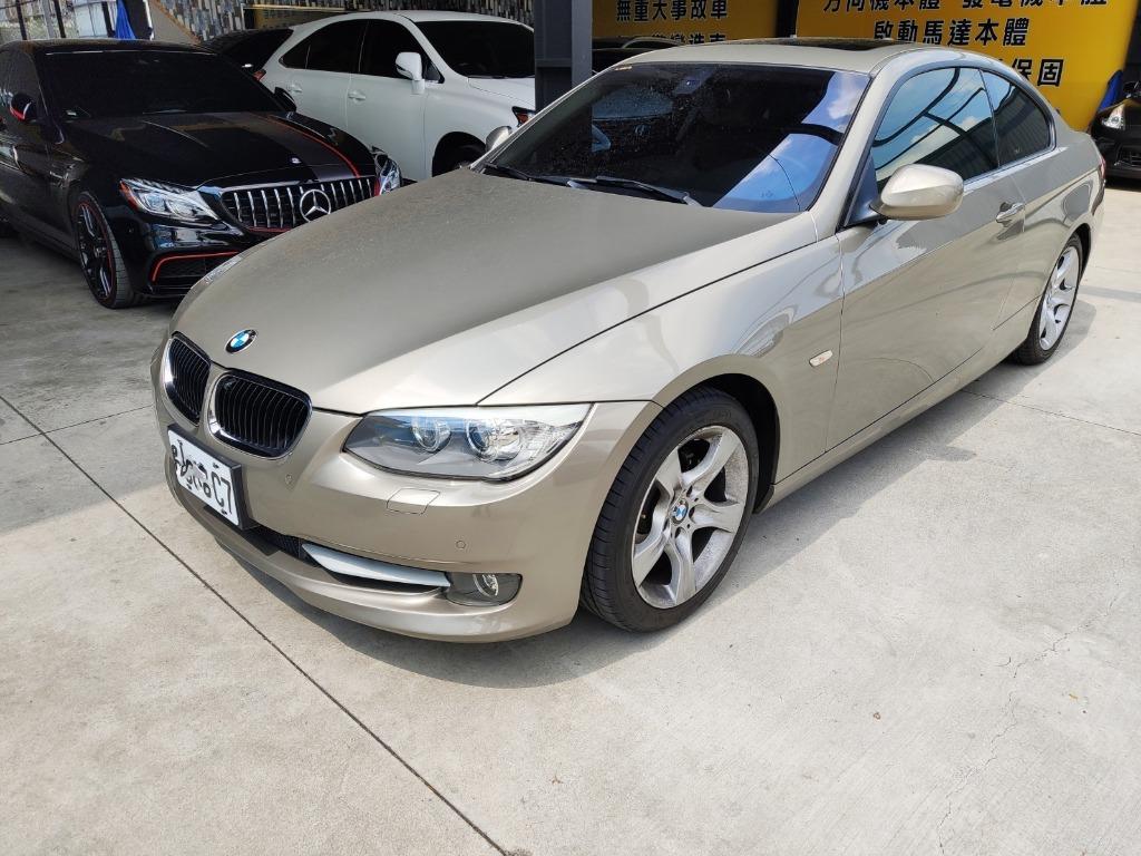 2010 BMW 寶馬 3-Series Sedan