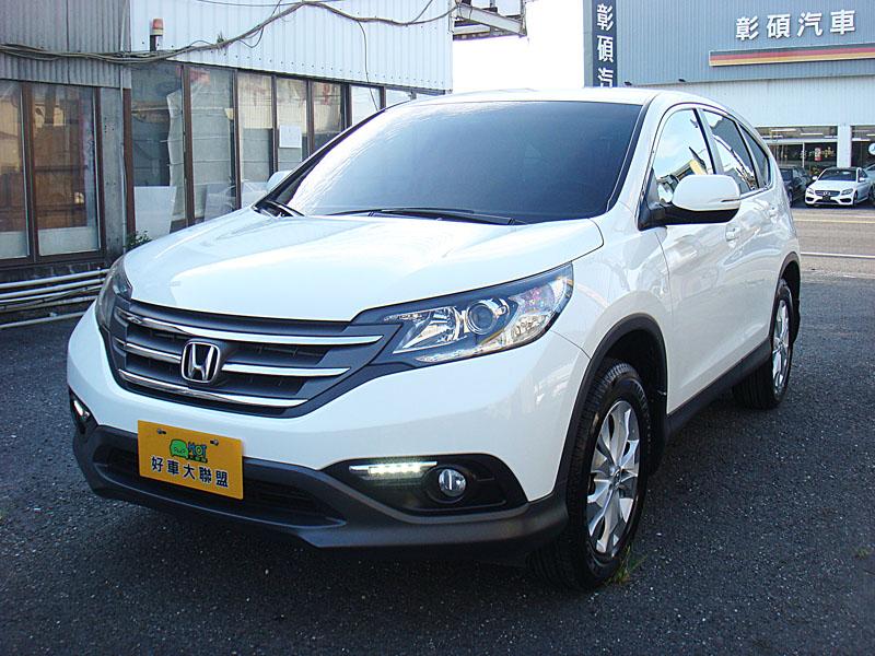 2012 Honda 本田 CR-V