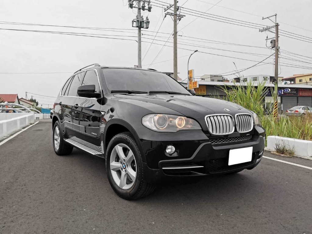 2009 BMW 寶馬 X5