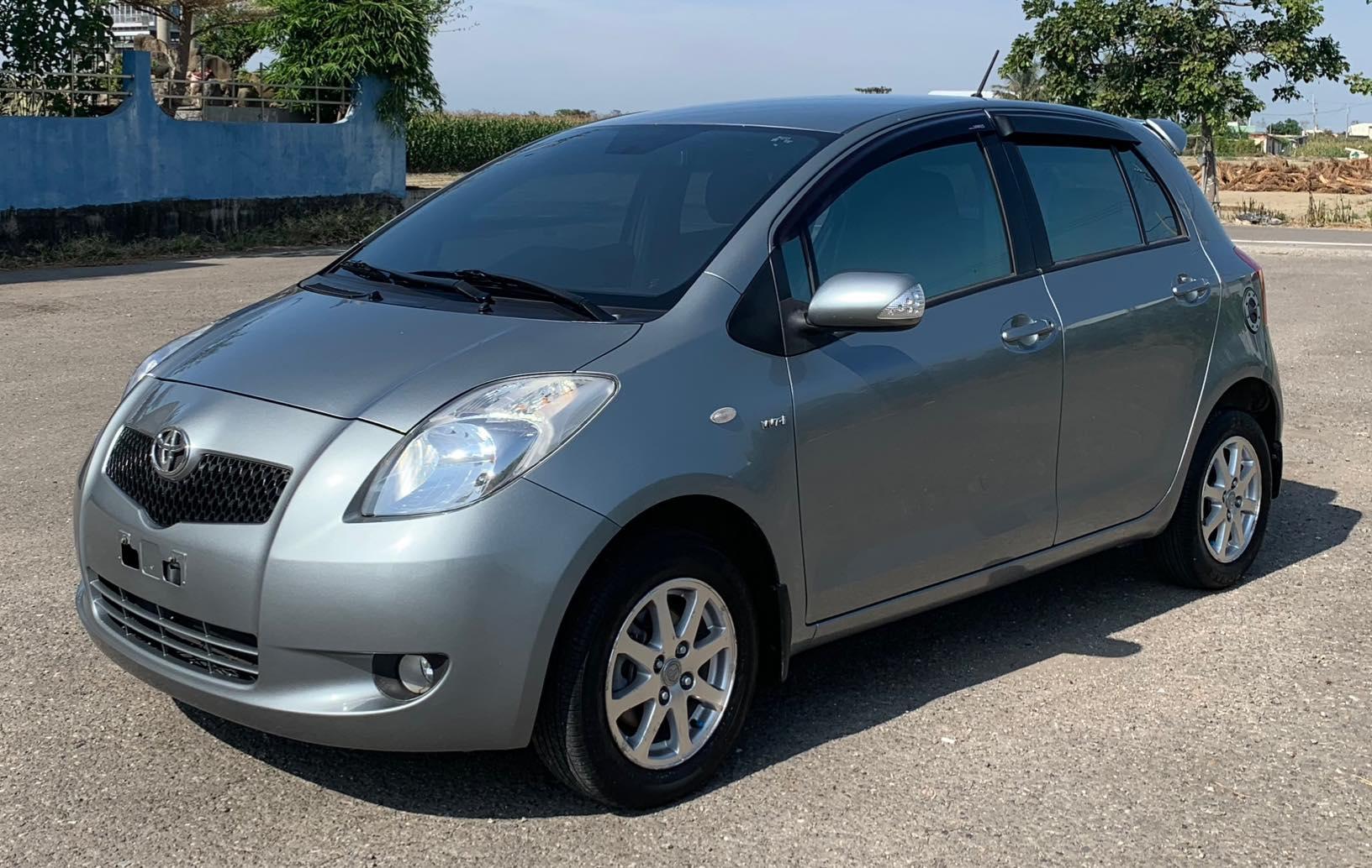 2009 Toyota 豐田 Yaris