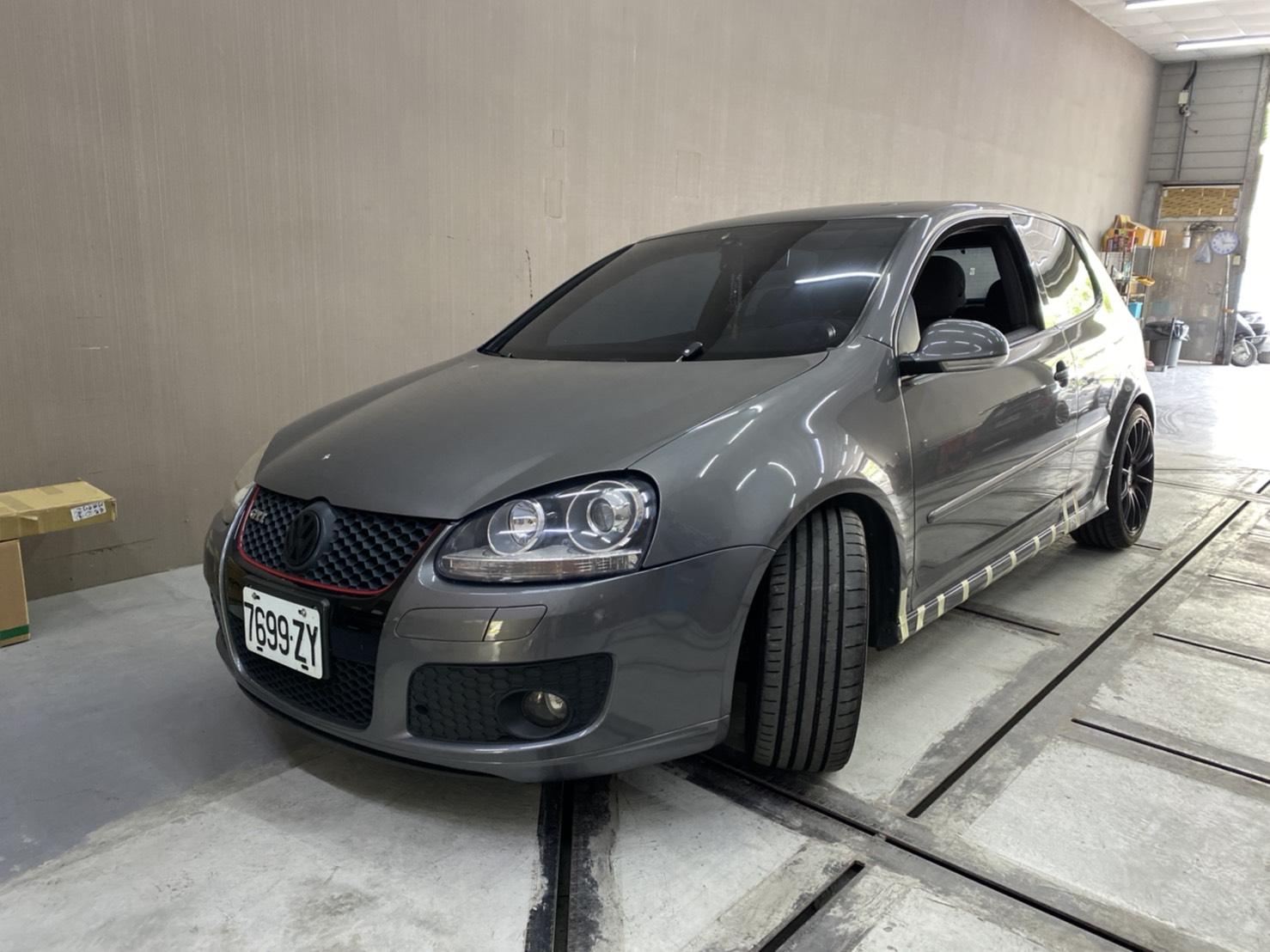 2006 Volkswagen 福斯 Golf gti