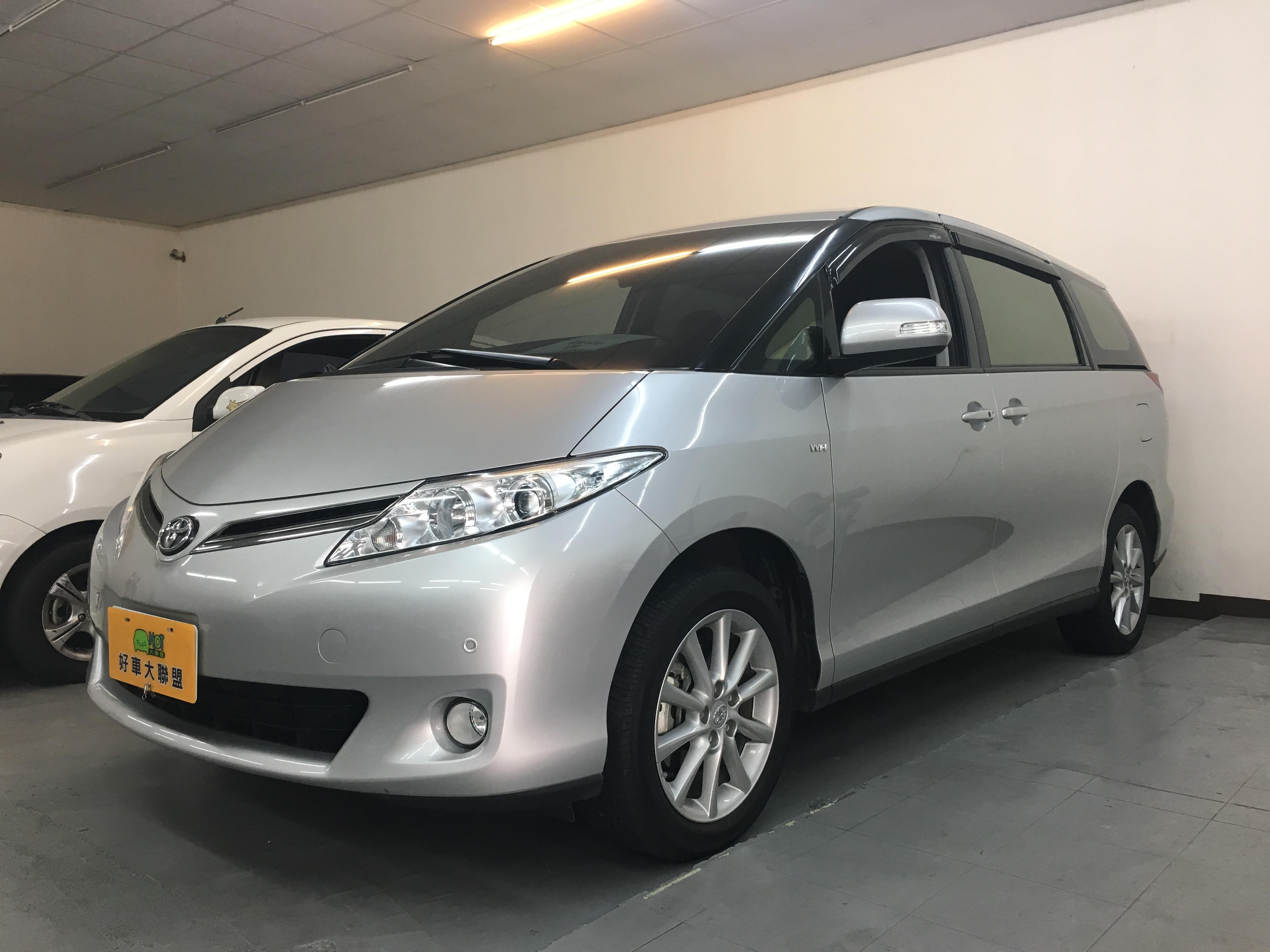 2016 Toyota Previa