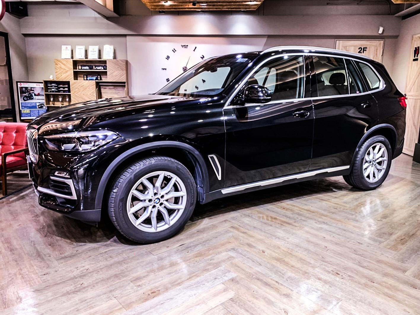 2018 BMW 寶馬 X5