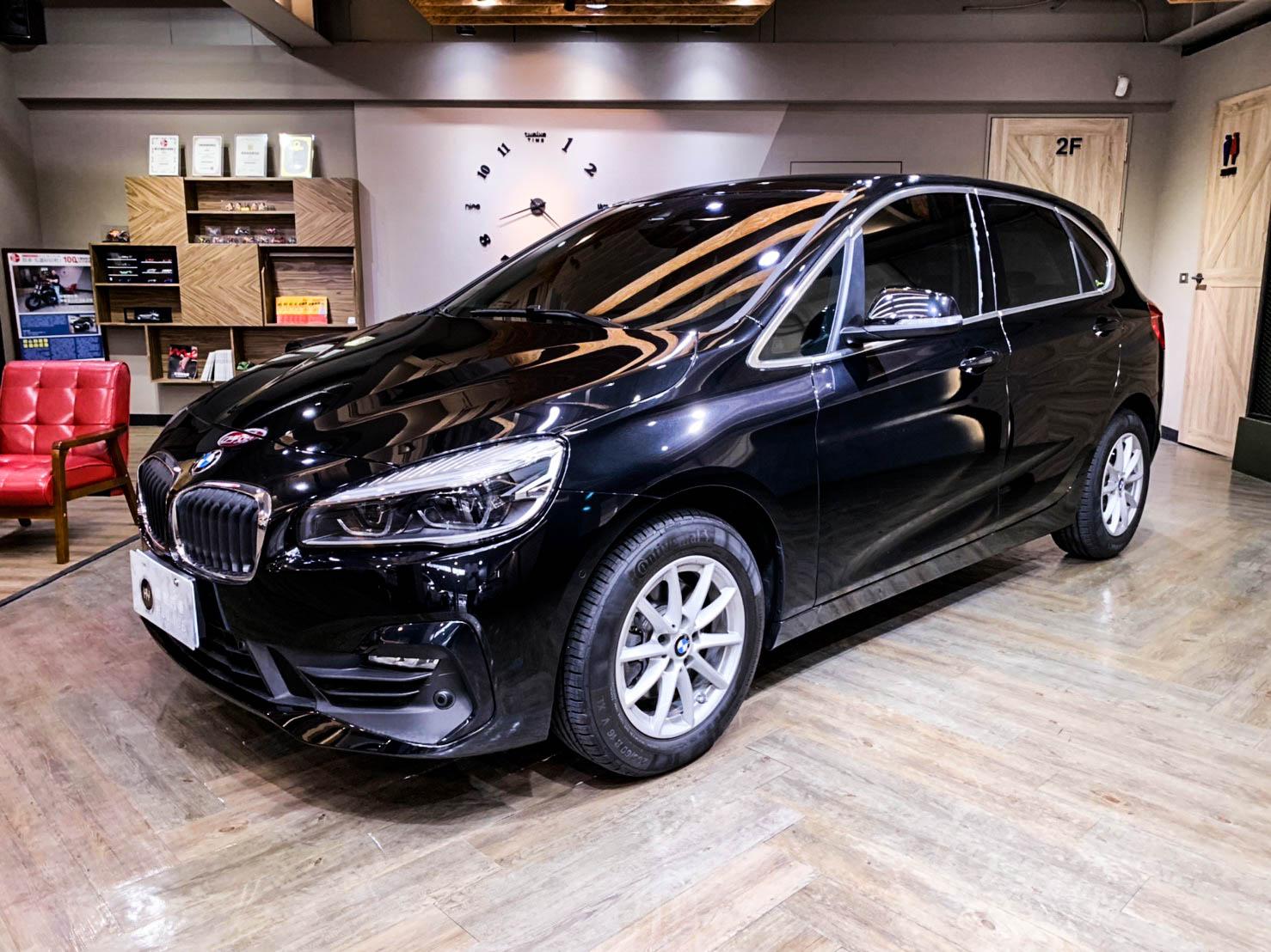 2018 BMW 寶馬 2-series