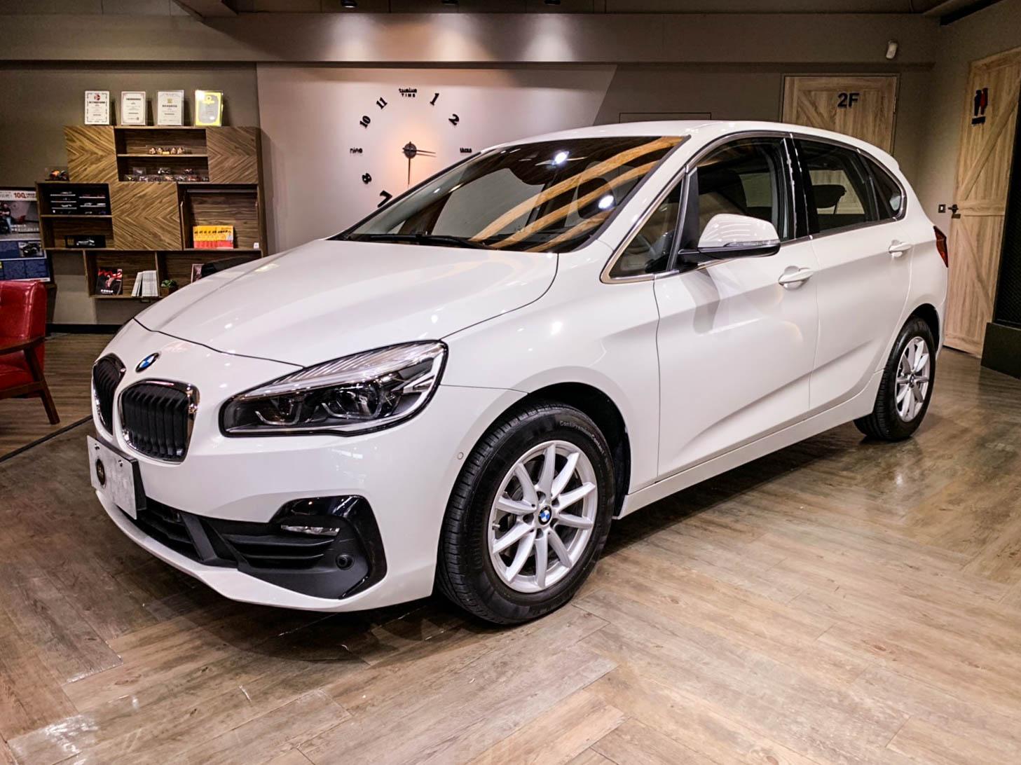 2019 BMW 寶馬 2-series