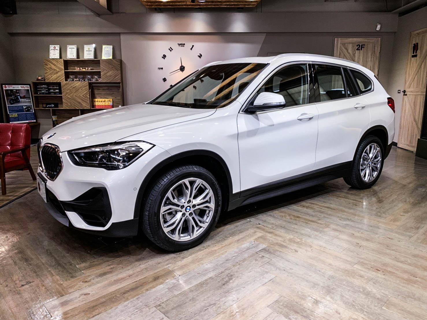 2019 BMW 寶馬 X1