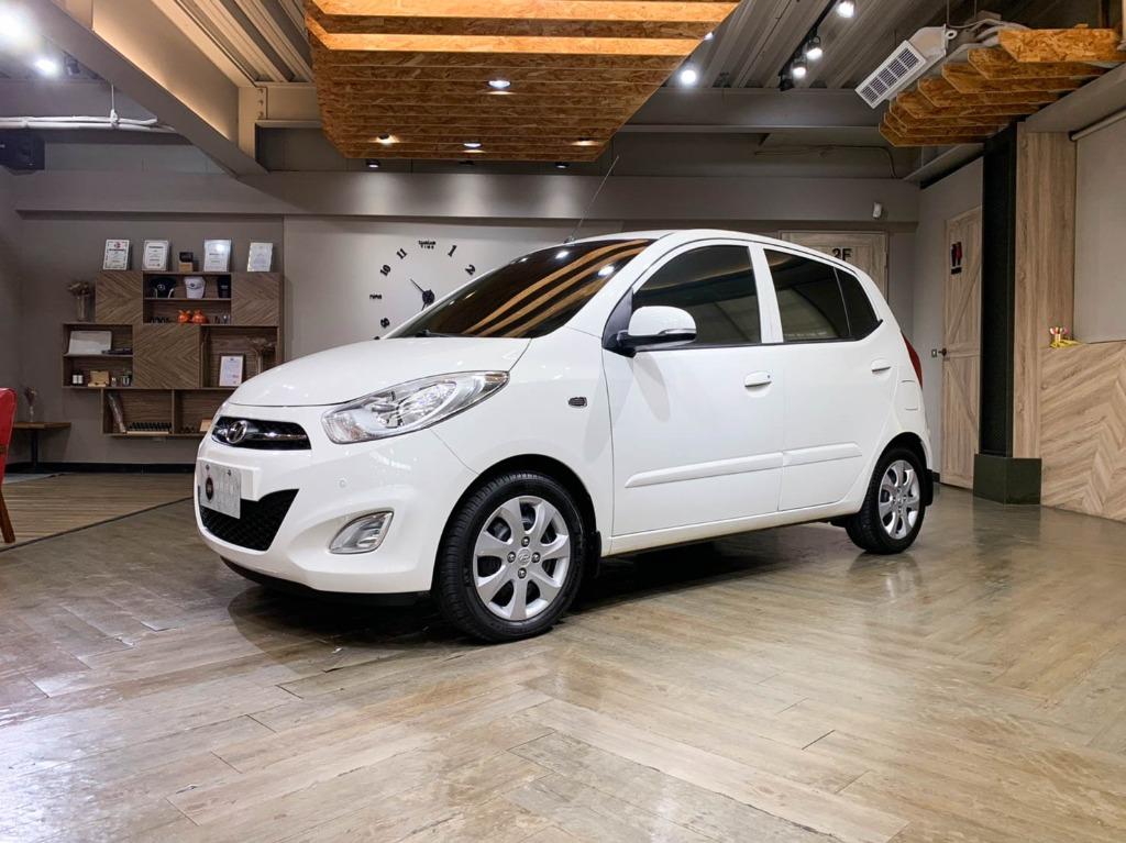 2016 Hyundai 現代 i10
