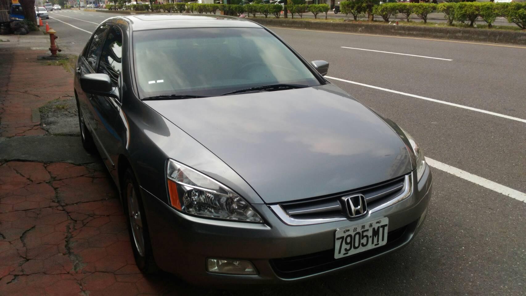 2006 Honda 本田 Accord