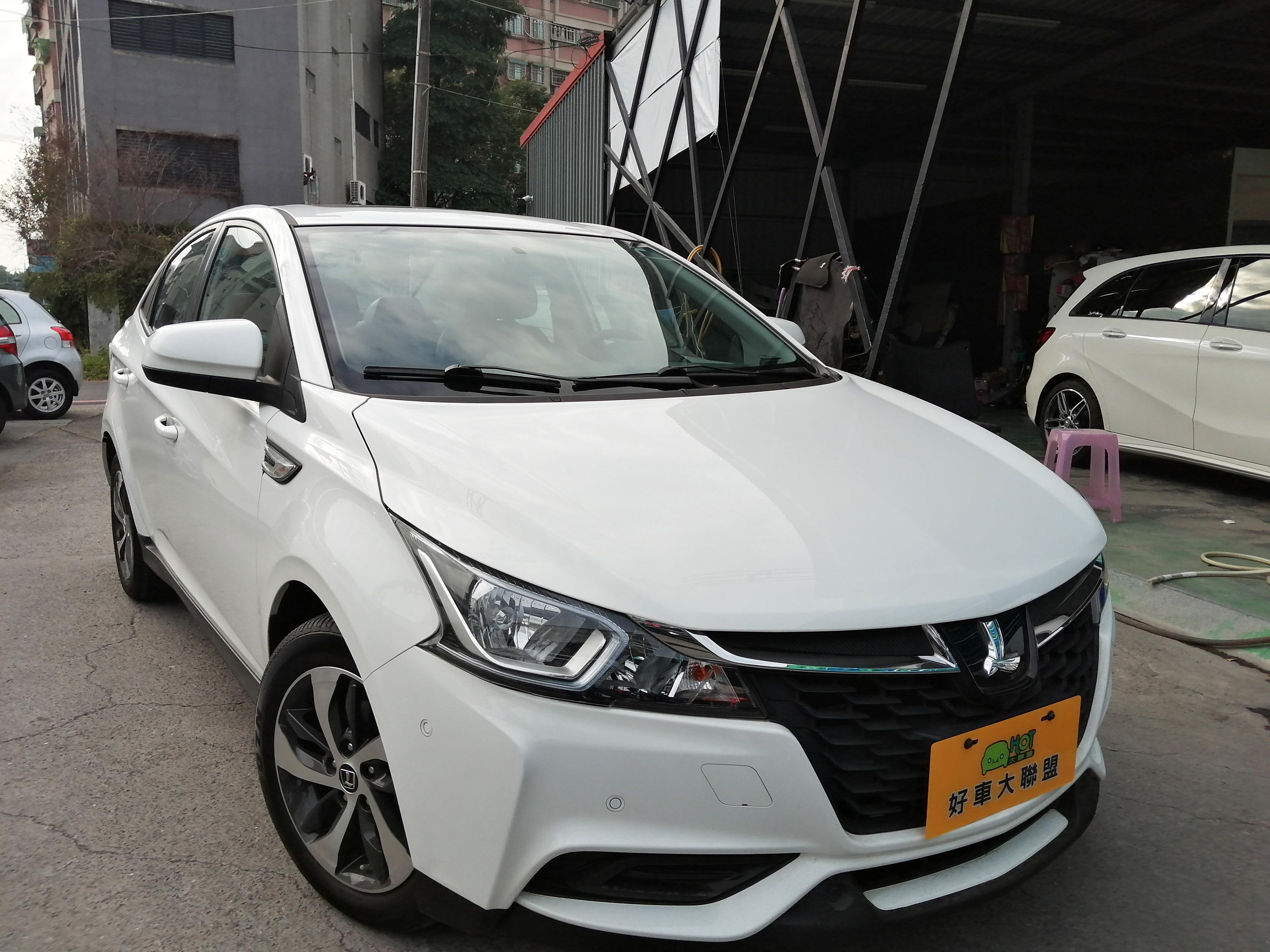 2018 Luxgen 納智捷 S3