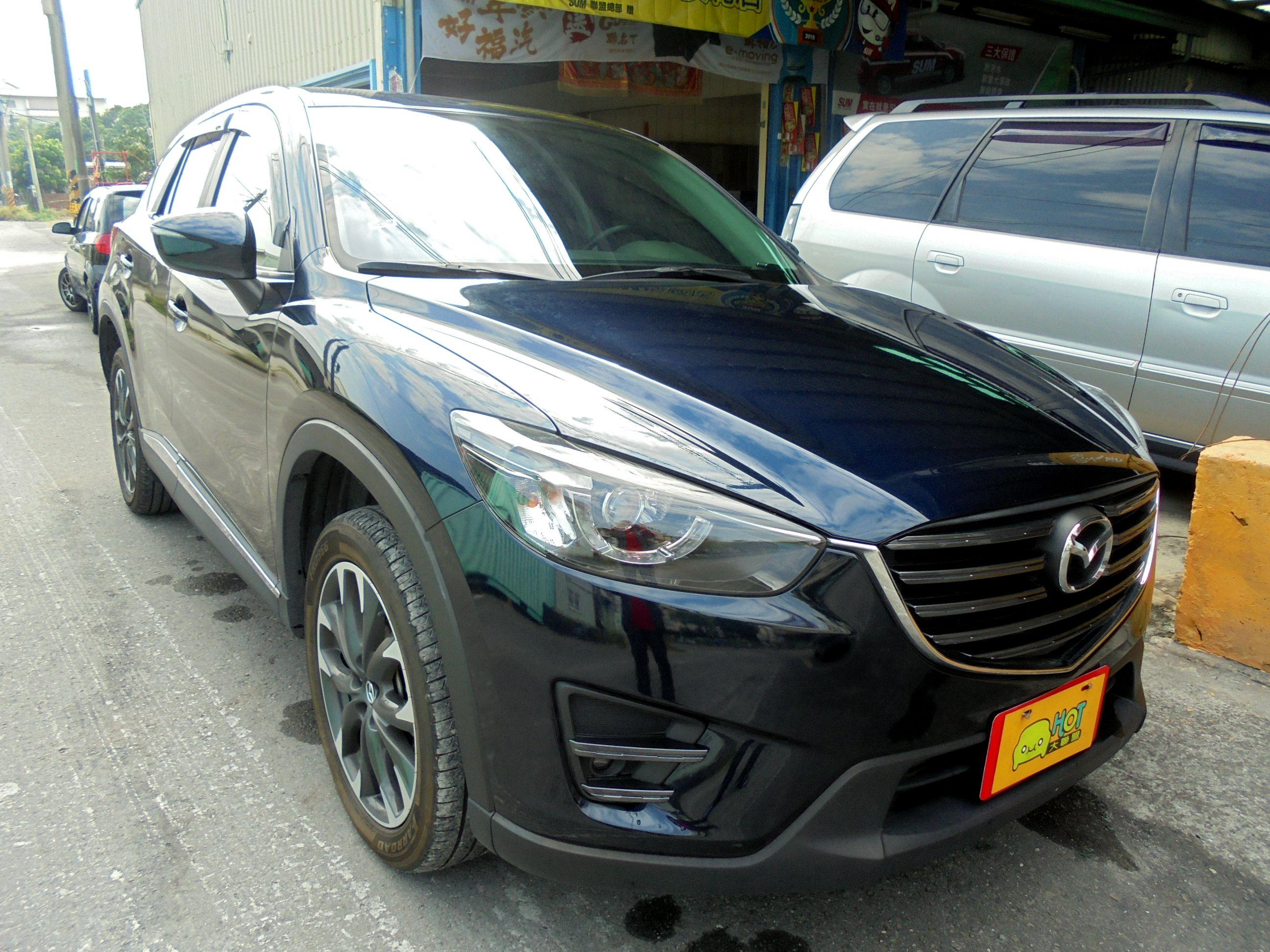 2015 Mazda 馬自達 Cx-5