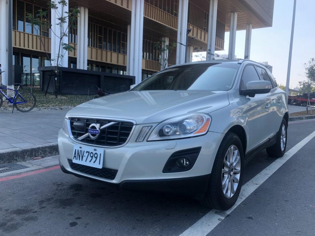2009 Volvo 富豪 XC60