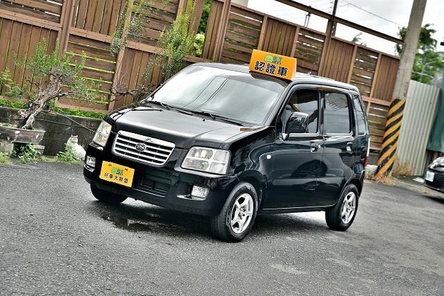 2006 Suzuki 鈴木 Solio