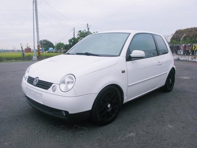2001 Volkswagen 福斯 其他