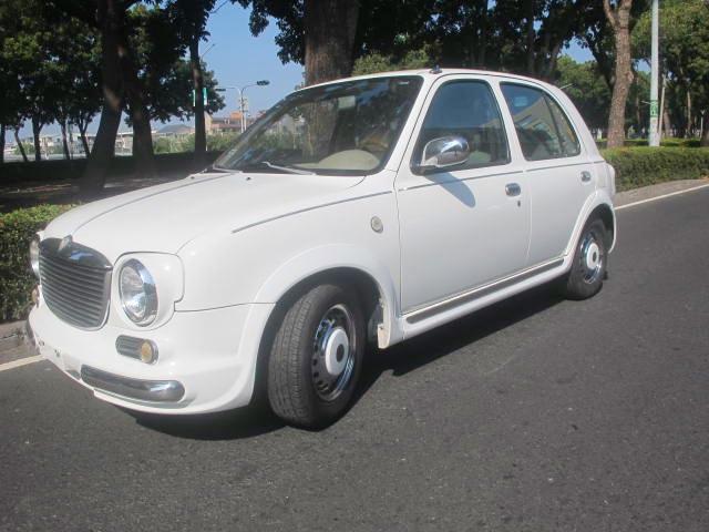 2007 Nissan 其他