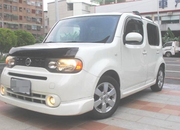 2009 Nissan 其他