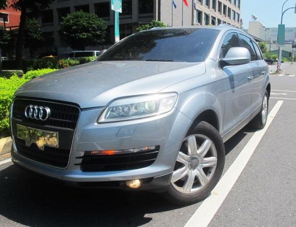 2008 Audi 奧迪 Q7