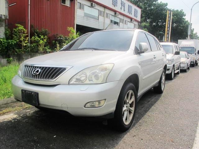 2007 Lexus 凌志 Rx