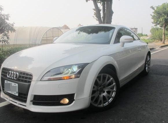 2010 Audi 奧迪 Tt