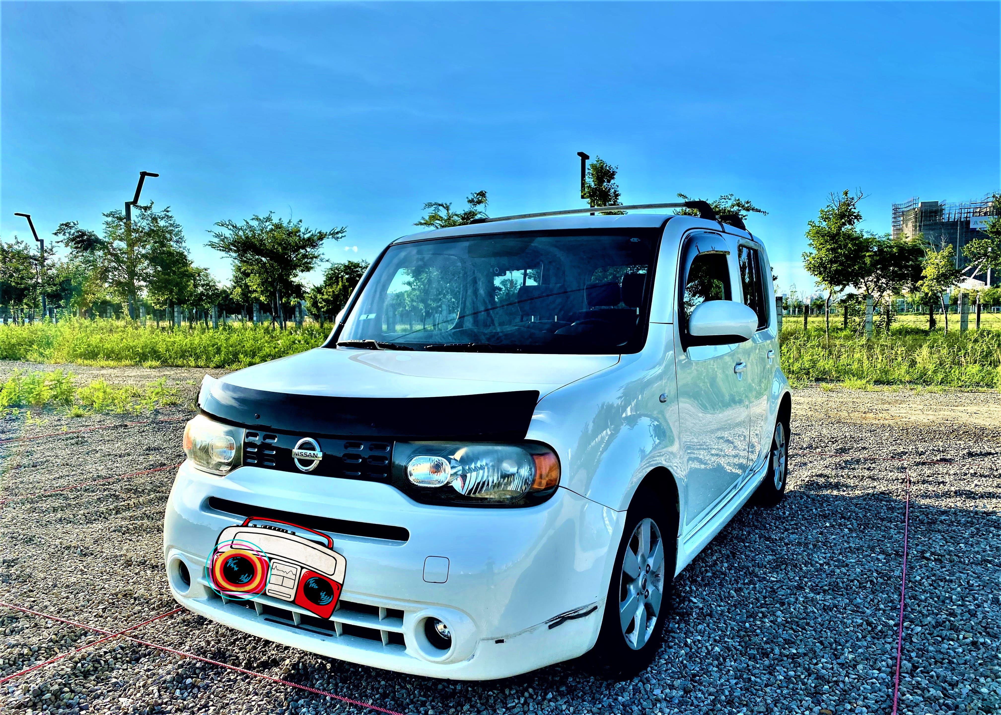 2009 Nissan 日產 其他