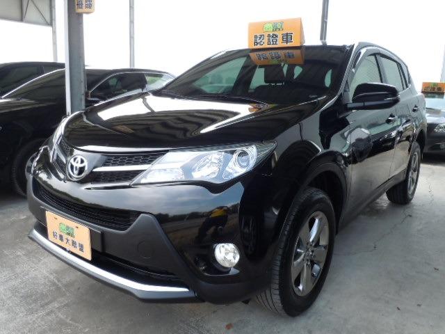2015 Toyota 豐田 Rav4