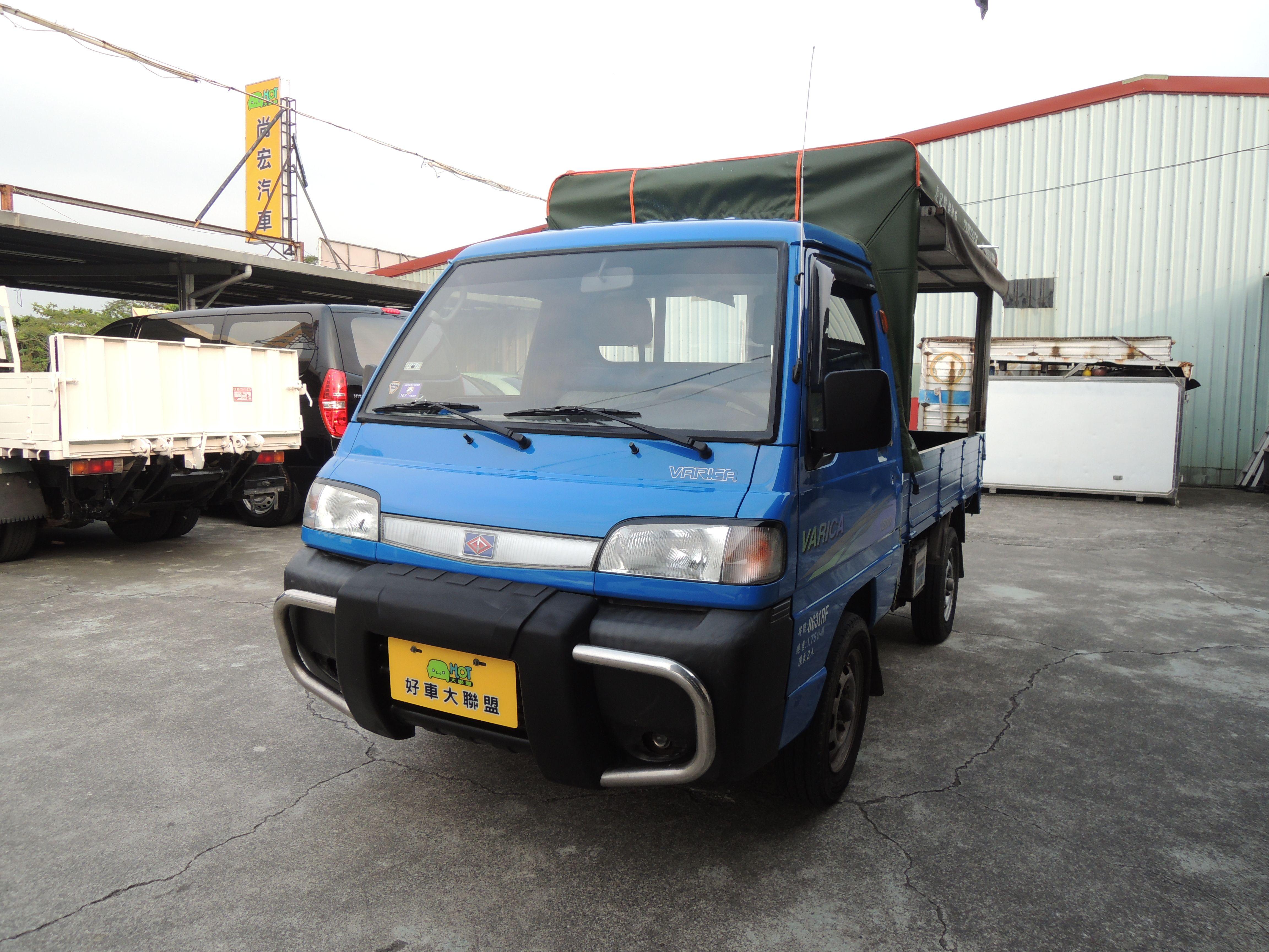 2007 Mitsubishi 商用車