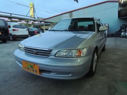1997 Toyota 豐田 其他