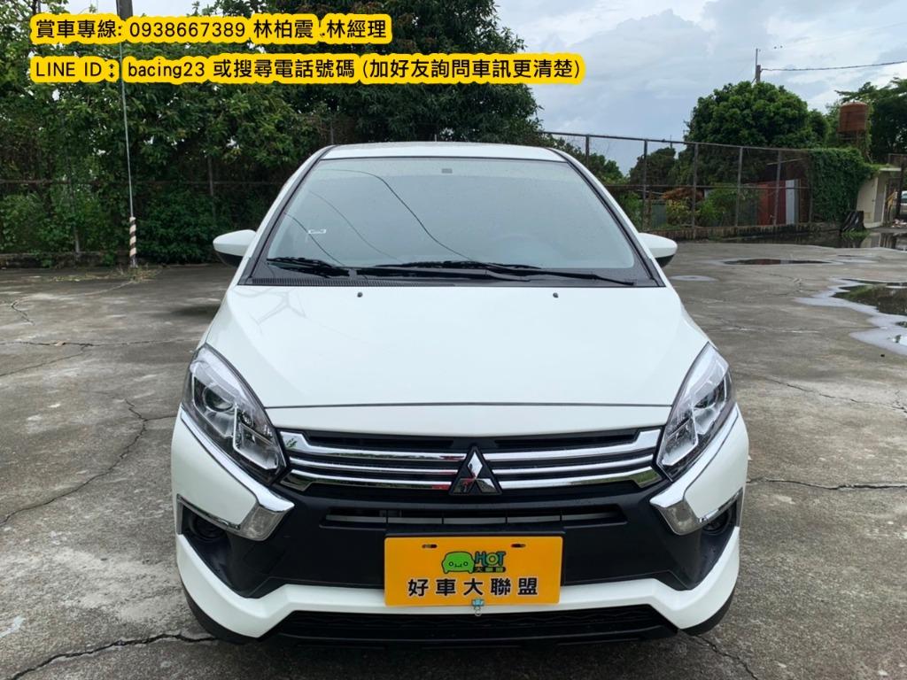 2018 Mitsubishi 三菱 Colt plus