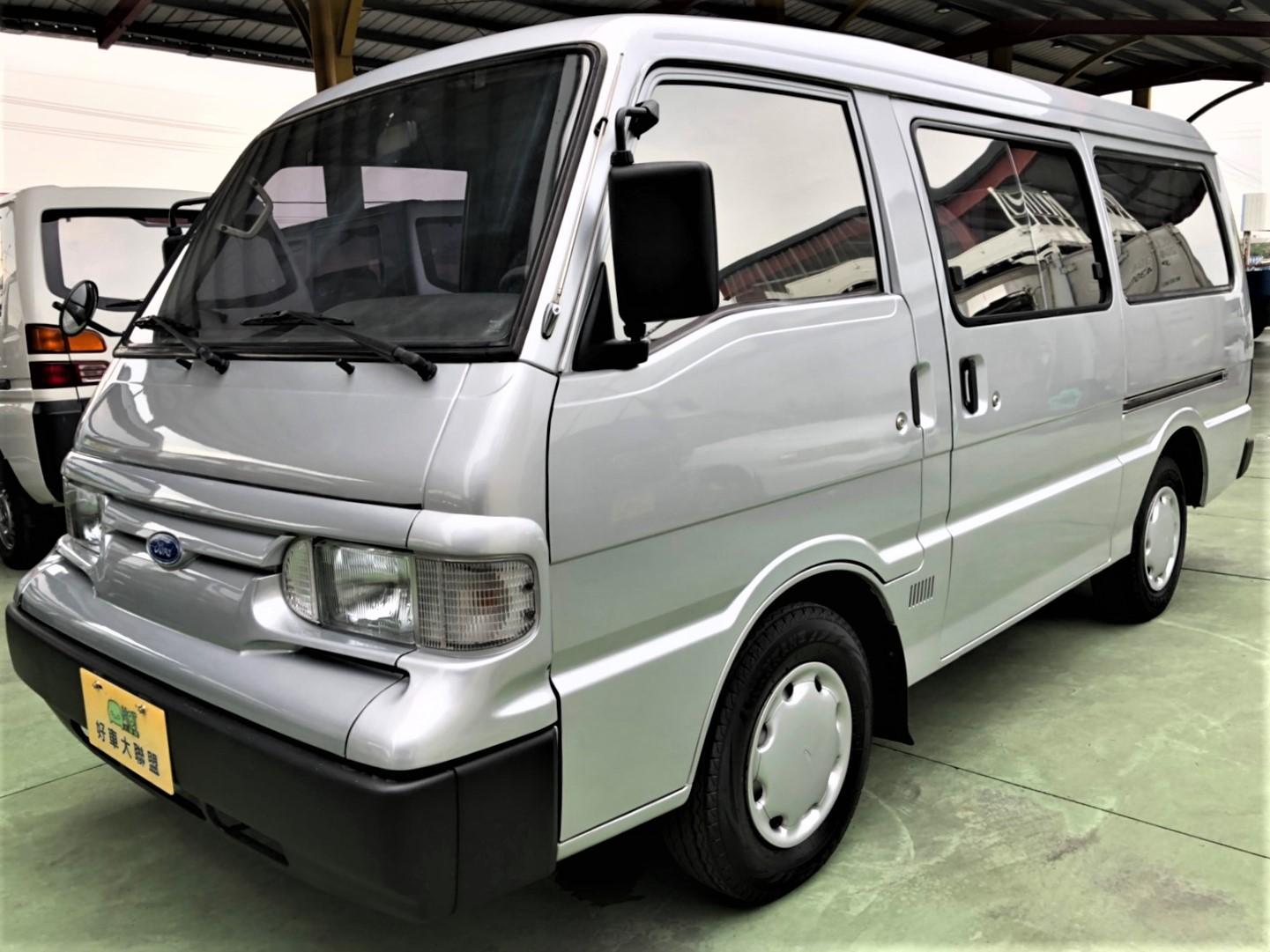 2009 Ford 福特 Econovan