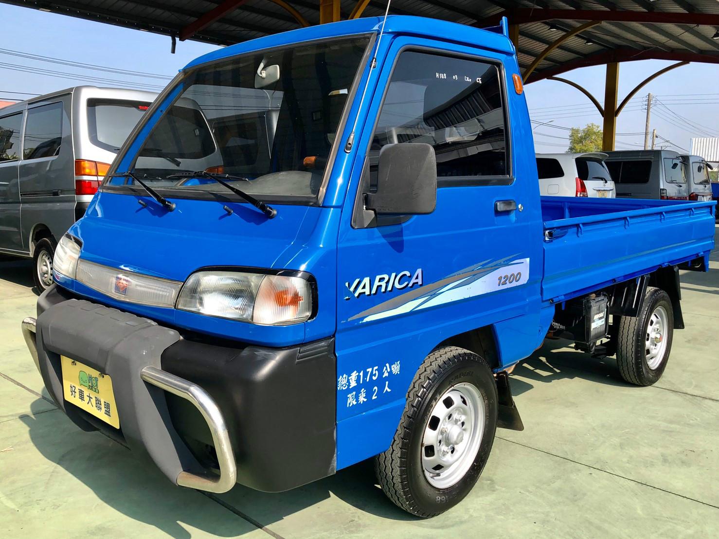 2003 Mitsubishi 三菱 商用車