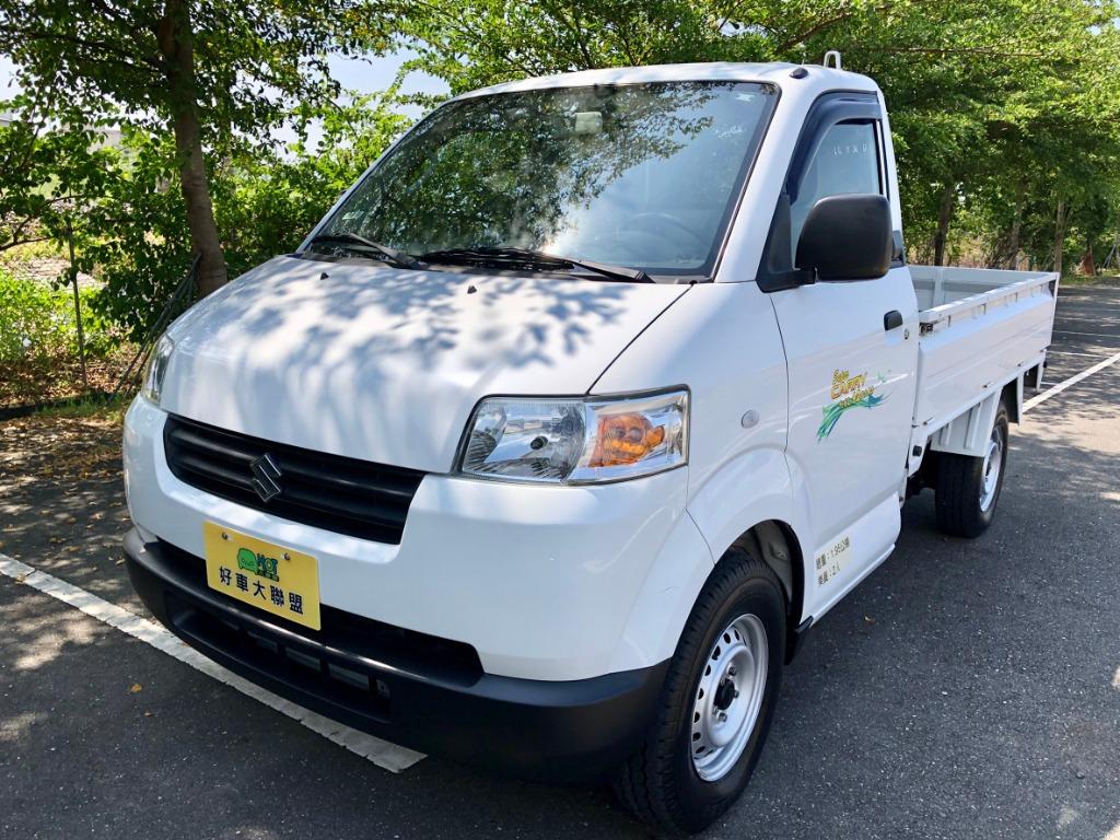 2015 Suzuki 鈴木 Super carry