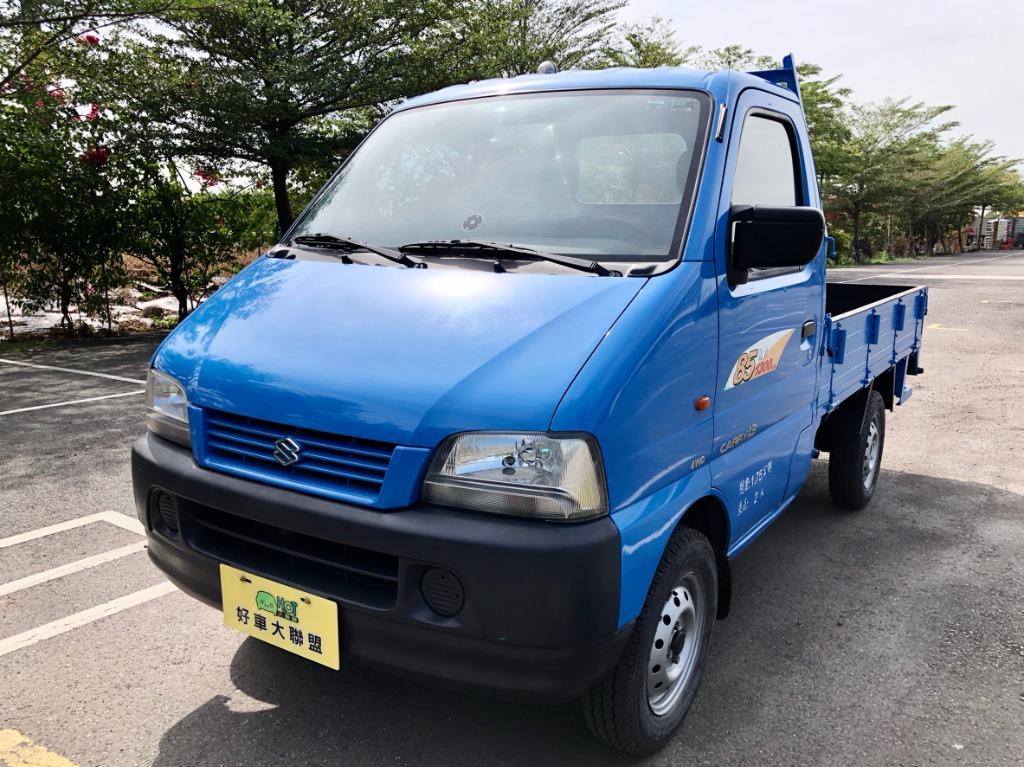 2001 Suzuki 鈴木 Super carry