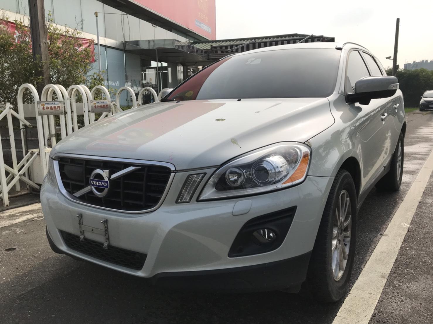 2010 Volvo 富豪 XC60